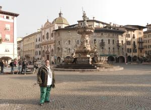 Jacqueline a Trento
