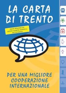 Carta di Trento Nuova edizione 4° e 5° Obiettivo l