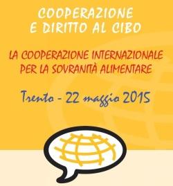 cooperazione e diritto al cibo