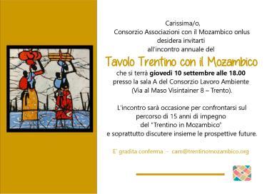 Tavolo Mozambico 10 sett 15