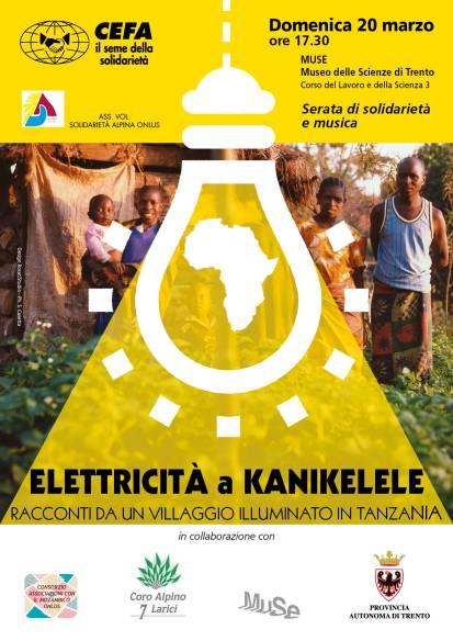 MUSE Elettricità a Kanikelele 20-3-15